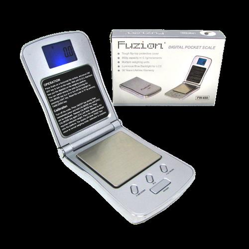 FUZION SCALE 650G/0.1G