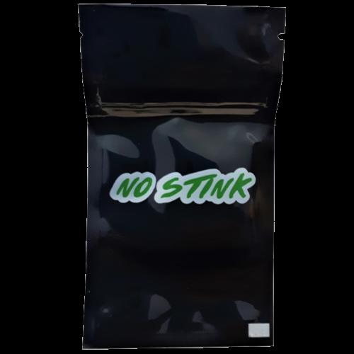 Baggies No Stink BLACK 2*3 (x100)