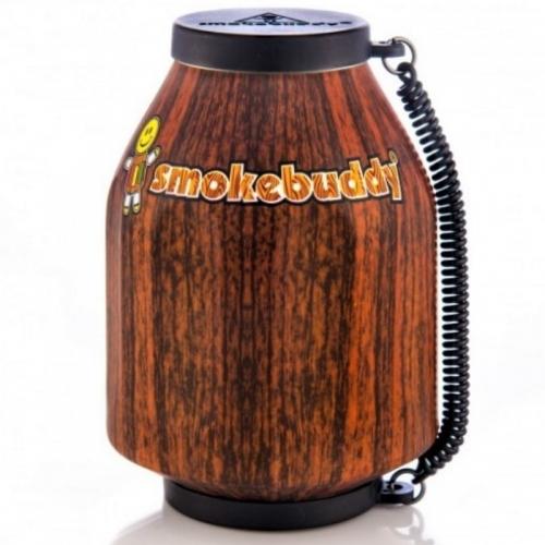 SMOKE BUDDY ORIGINAL WOOD