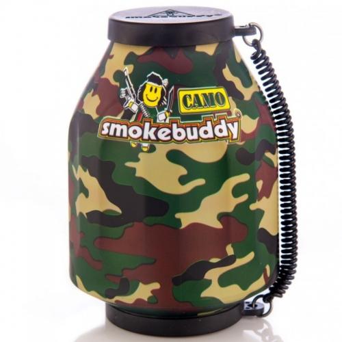 SMOKE BUDDY ORIGINAL CAMO