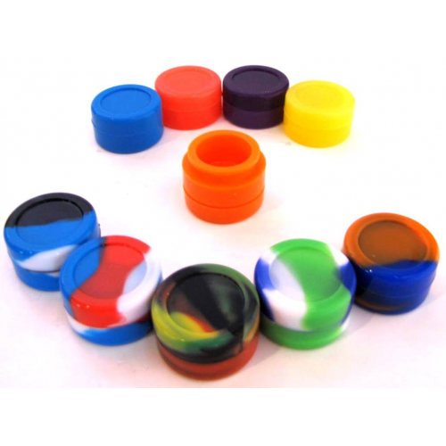 5ml Silicone container 32mm