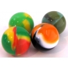 7ml silicone ball container 38mm
