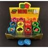 Mini Acrylic grinders