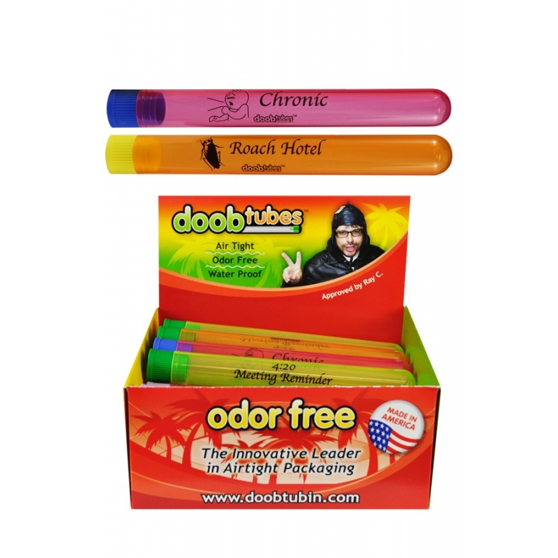 DOOB TUBES LARGE FUNNIES