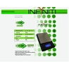 INFYNITI VIRUS SCALE 500G/0.1G