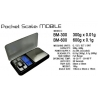 MOBILE INFYNITI SCALE 300G X 0.01G