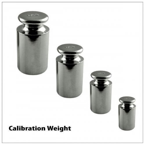Calibration weight 1gr