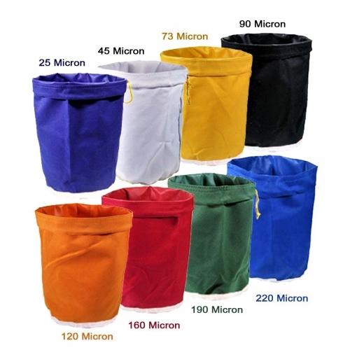 BUBBLE BAG 1GALLON x8