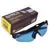 Light glasses UV lamp protection
