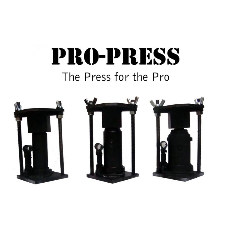 PRESS COMPRESSOR 4 TONS 2-4oz
