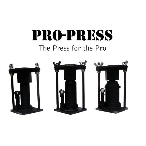 PRESS COMPRESSOR 12 TONS 6-8oz