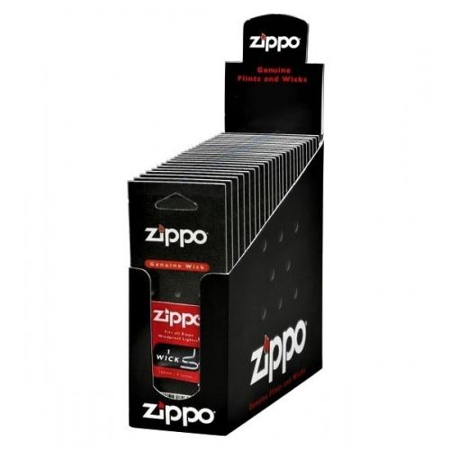 ZIPPO WICK CARD 24