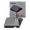 SCALE FP-V2-100G/0.01G FUZION DIABLO
