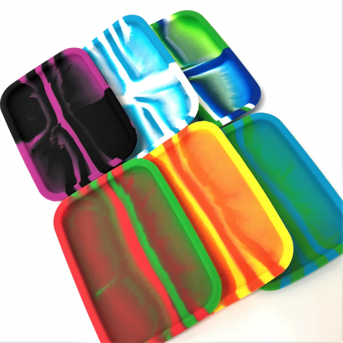 Silicone Rolling tray 20*15cm