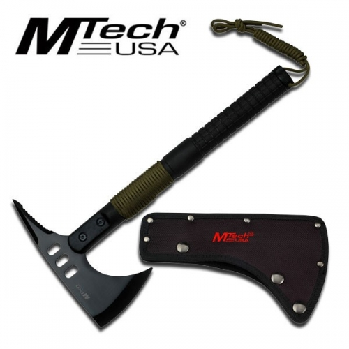 "MTech USA Hache 14.75 ""GLOBAL"