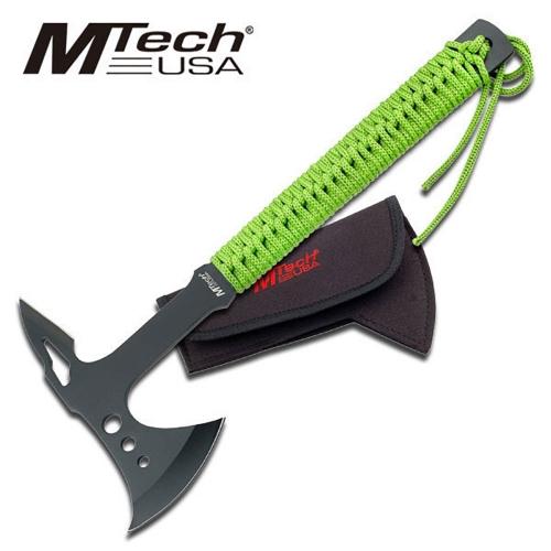 """MTech USA AXE 15 """" OVERALL"""
