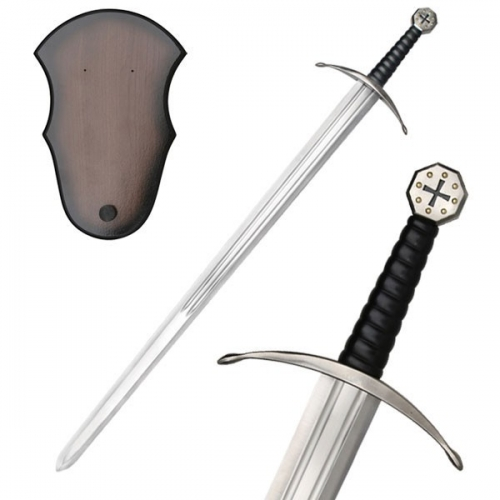 "MEDIEVAL SWORD 40"" OVERALL"