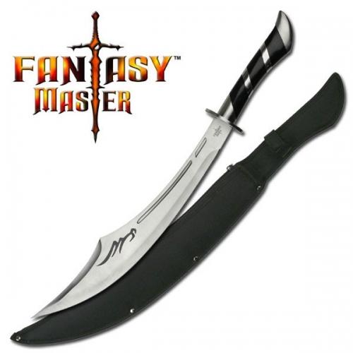 """FANTASY MASTER FANTASY SHORT SWORD 25"""" OVERALL"""
