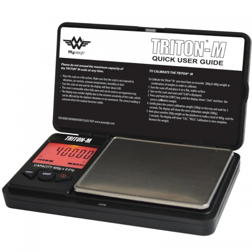BALANCE MY WEIGH TRITON 660x0.01G