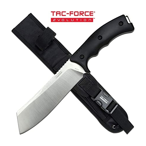 TACFORCE EVOLUTION FIXED BLAD KNIFE
