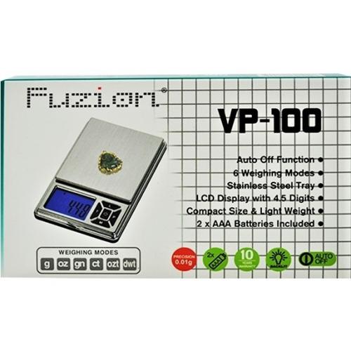 BALANCE VP-100G/0.01G FUZION