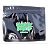 (10x) BLACK SMELLYPROOF SMALL