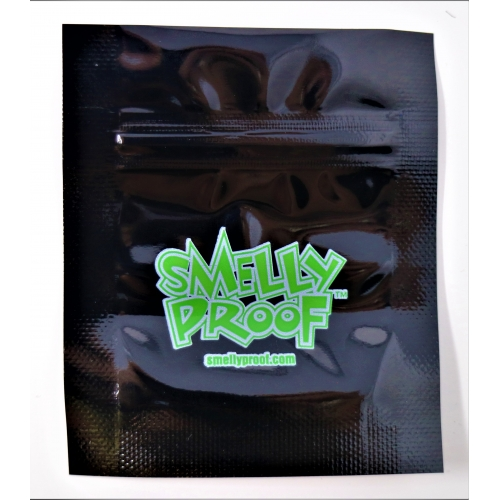 (10x) BLACK SMELLYPROOF MICRO