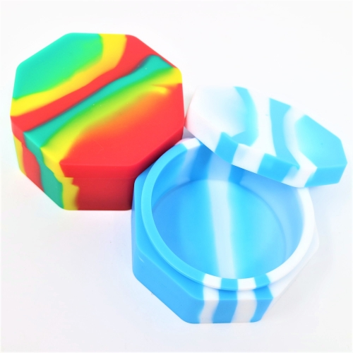 STYLISH SILICONE POT