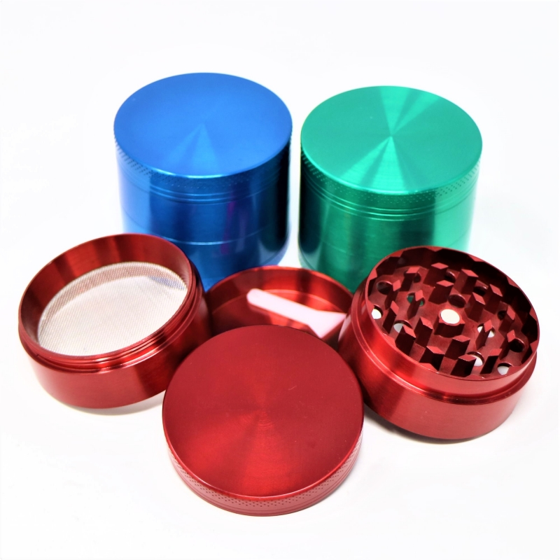 Metal Grinder 4 layers 50mm