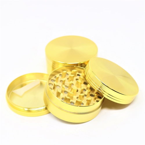 Golden Grinder 3layer