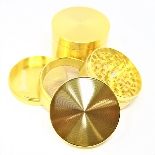 Metal Grinder 4 parts 60mm