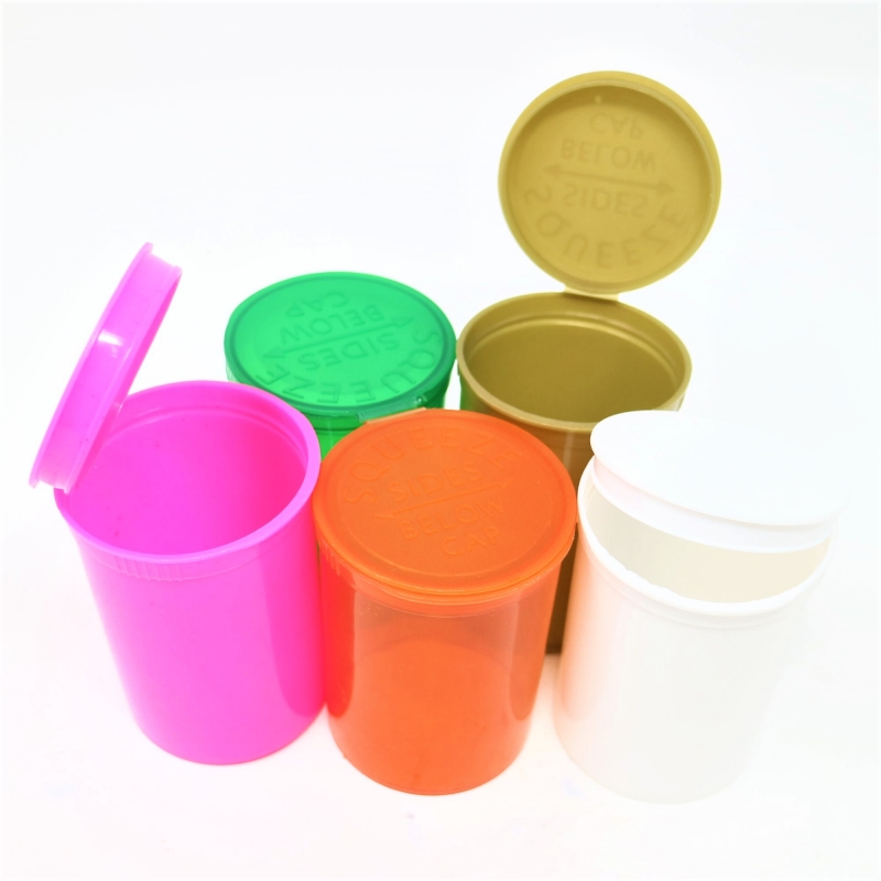 Meds Air-tight container 49*70mm