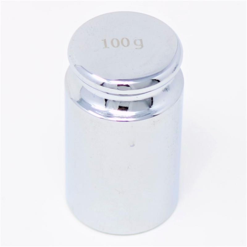 Calibration weight 100gr