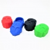 15ml shimmer container 45*45mm silicone
