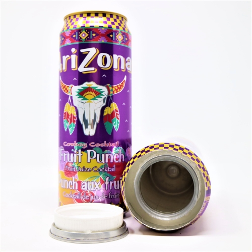 Arizona-Safe Can 24oz
