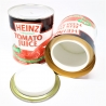 Safe Can X-LARGE HEINZ TOMATO JUICE 2.84L
