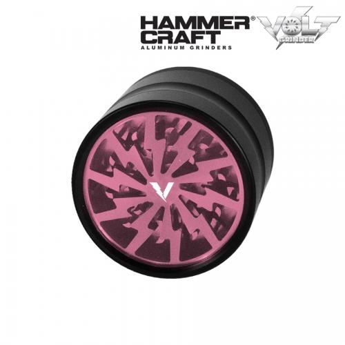 HAMMERCRAFT VOLT GRINDER 4PC