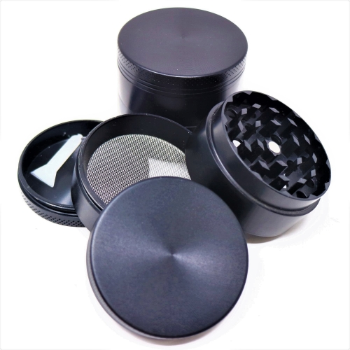 NO-LOGO Grinder 4 parts 50mm