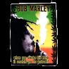 MIXED BOB MARLEY T-SHIRT