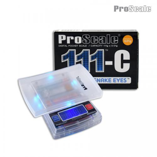 PROSCALE SNAKE CLEAR 11/0.01G
