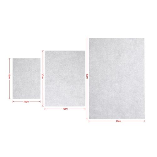 (50x) Rosin press paper