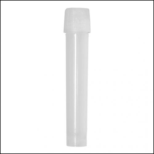 Plastic Vials 0.7gr